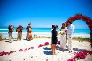 Необычные свадебные церемонии: 5 идей для запоминающегося торжества