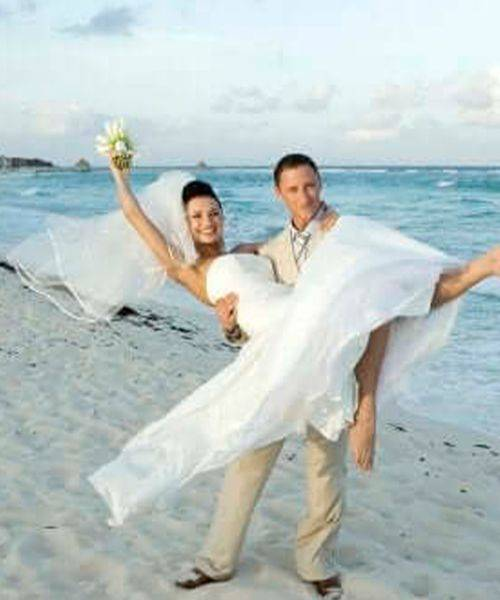 Бюджетное свадебное путешествие: как сэкономить?