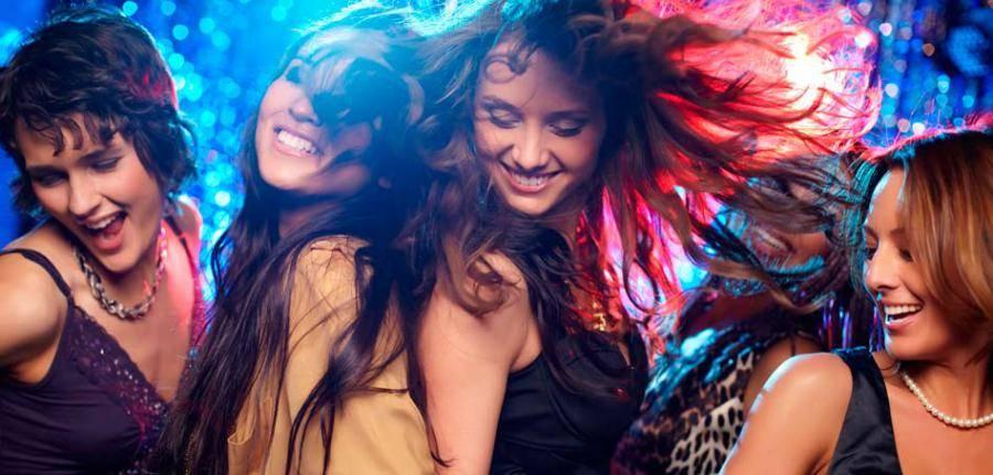 Как провести девичник, где его можно отметить весело и непринужденно, фото и видео