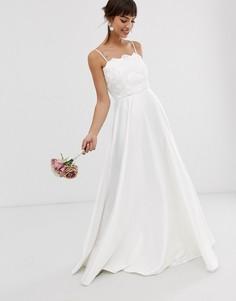 Пышные платья на свадьбу – важные моменты выбора