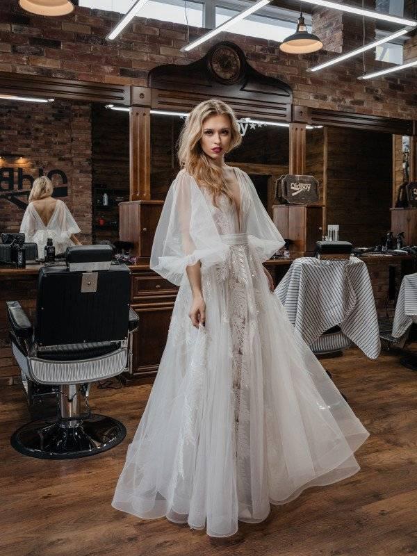 Свадебные платья для беременных: не отказывай себе ни в чем в этот день