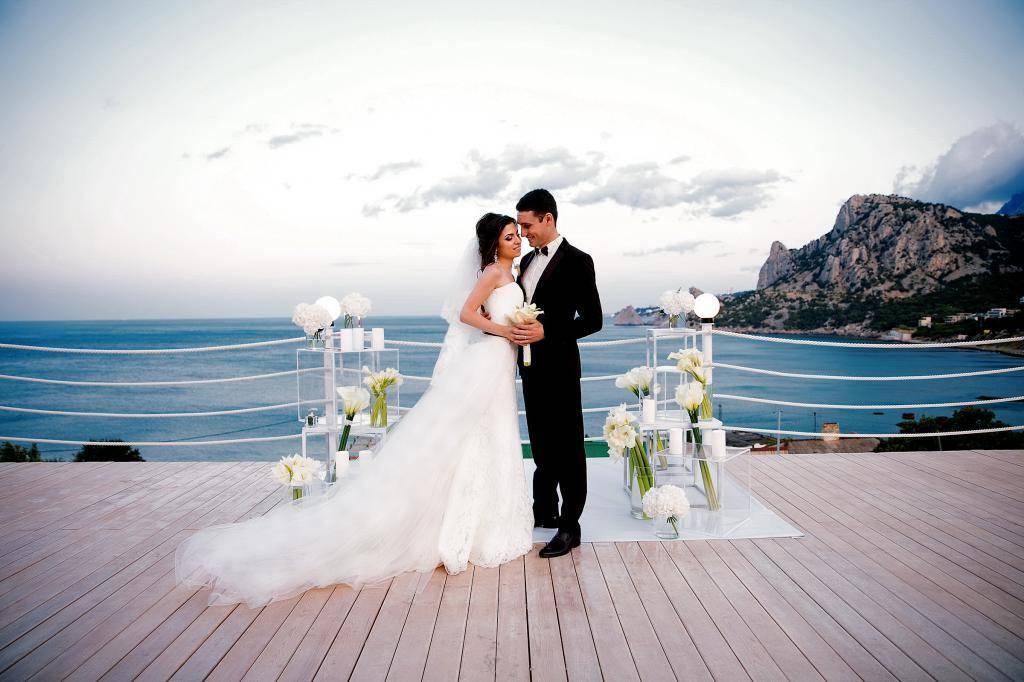 7 примет о свадьбе в июне 2020