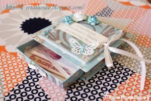 Что дарить на бумажную свадьбу: выбираем практичные и недорогие подарки на 2 годовщину совместной жизни супругов