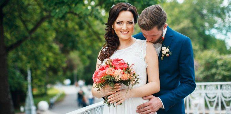Удачные дни для свадьбы в 2017 году