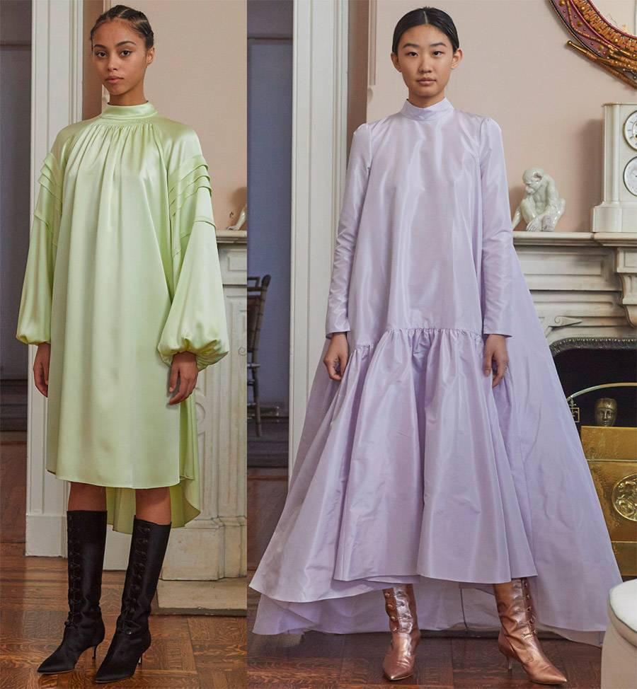 Свадебные платья 2020: модные тенденции, последние новинки сезона, фото