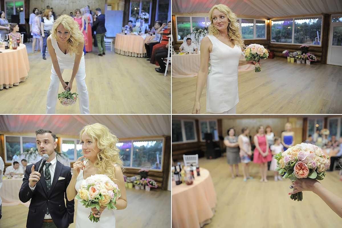 Готовый сценарий проведения второго дня свадьбы – веселье продолжается