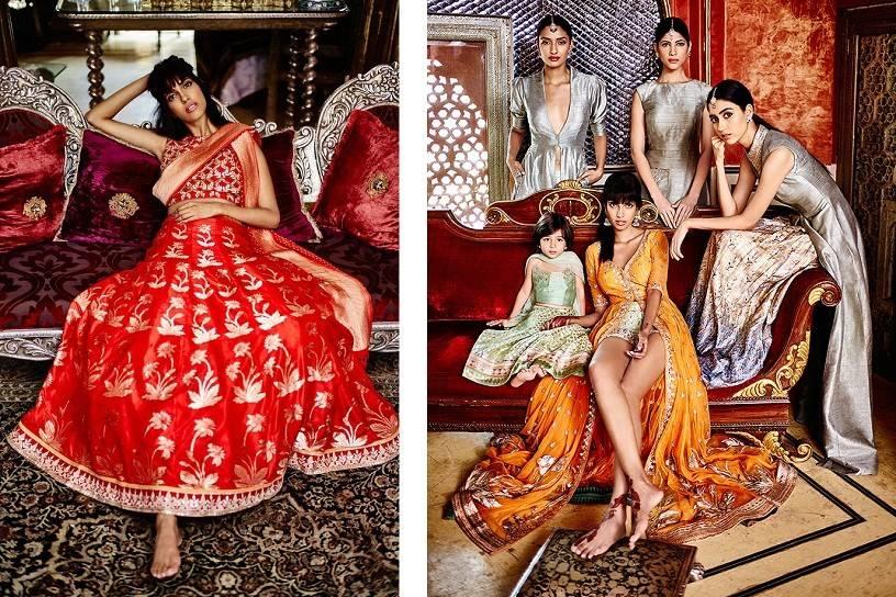 Свадьба в индийском стиле: изысканные традиции!