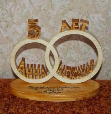 Что подарить мужу на 5-летнюю годовщину свадьбы? - что подарить мужу на 5 лет свадьбы - запись пользователя ramzelia (ramzelia) в сообществе семейные проблемы - babyblog.ru