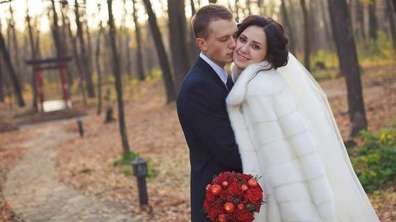 В каком цвете сделать свадьбу 2016 тенденции 67 фото новинки