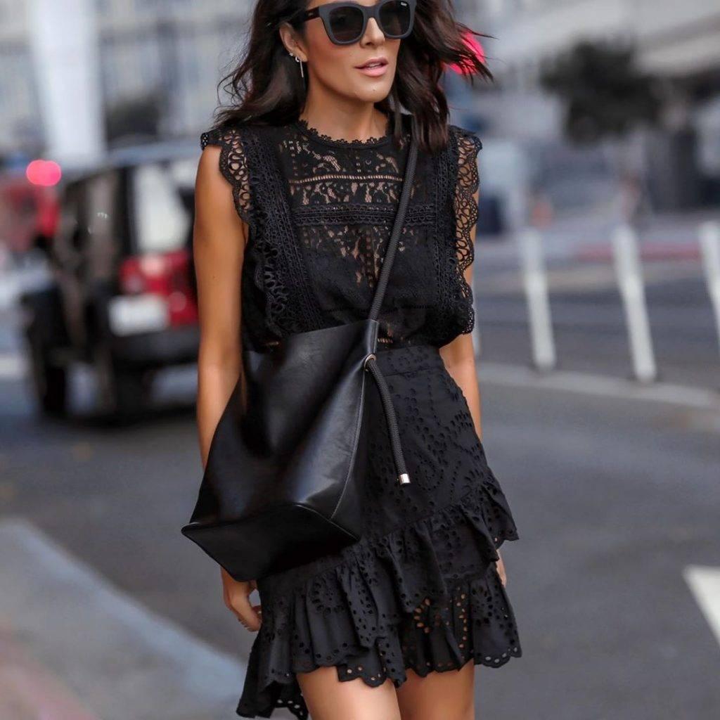 Лучшие платья 2020-2021 года: новинки, фасоны, тенденции, фото