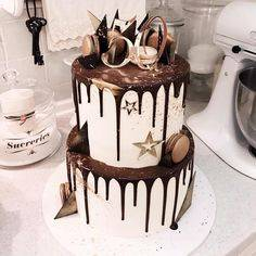 Самые красивые торты в мире огромная подборка фото идеи оформление декор