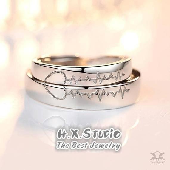 Необычные обручальные кольца — фото роскошных и красивых свадебных колец