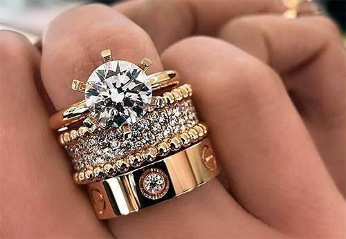 Обручальные кольца. более 120 фотографий в свадебном каталоге. | raznoblog - сайт для женщин и мужчин