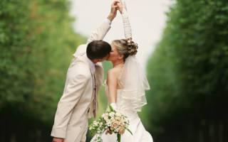Свадьба в августе: как отметить торжество