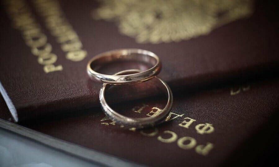 Невеста «в положении»: в загс ещё не поздно