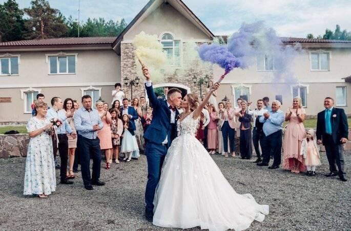 Как спланировать свадьбу