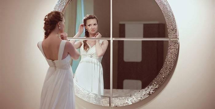 Что делать со свадебным платьем после свадьбы