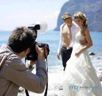 Как выбрать фотографа на свадьбу советы экспертов