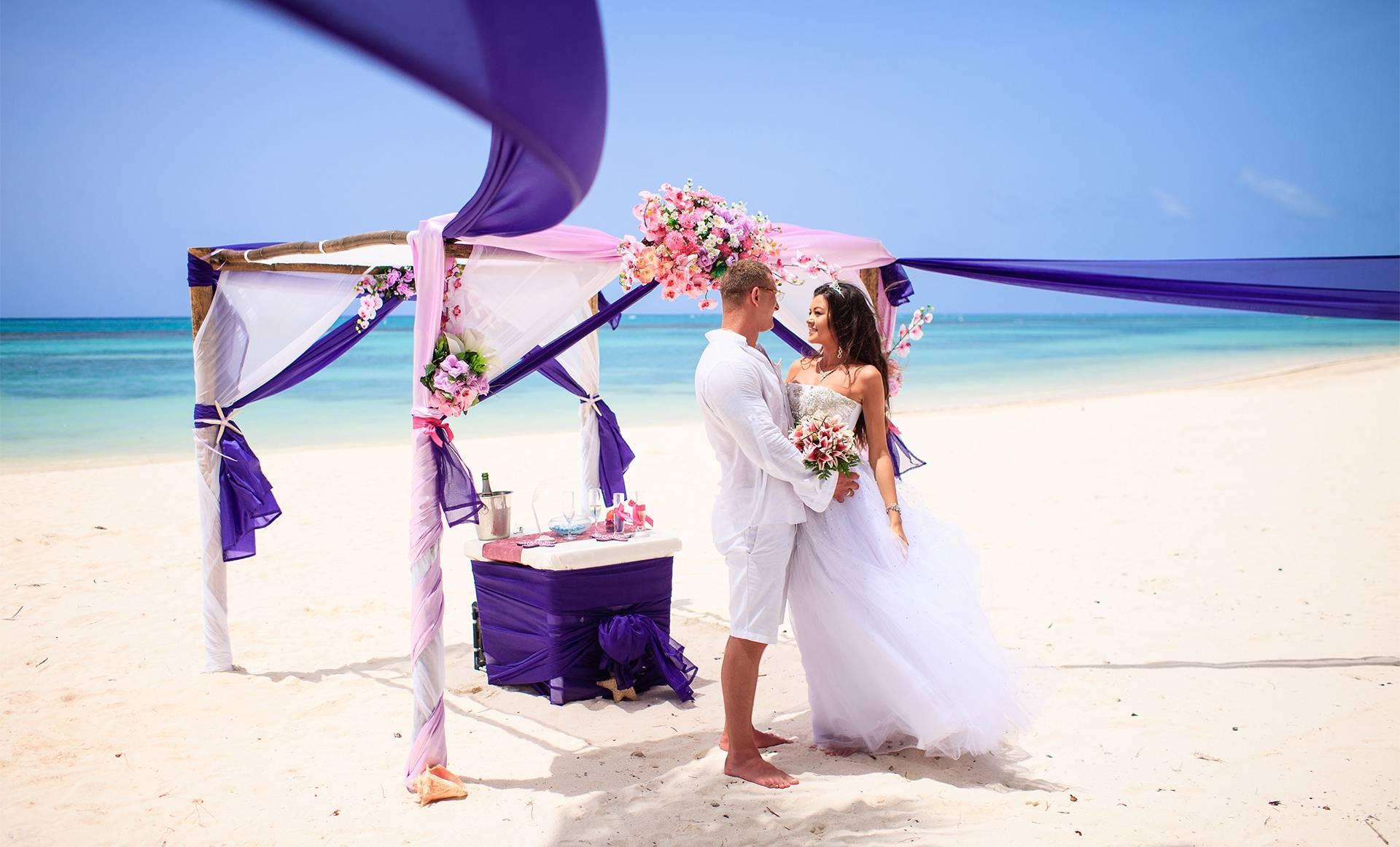 Проведение свадьбы в турции