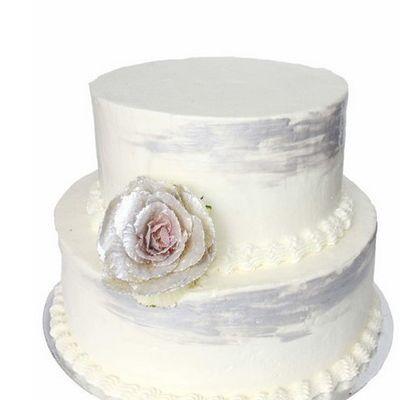 Оригинальные идеи оформления торта на годовщину свадьбы