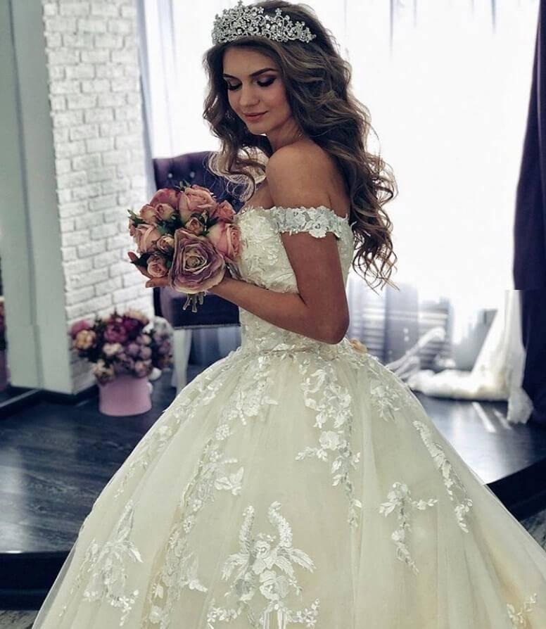 14 самых дорогих свадебных платьев