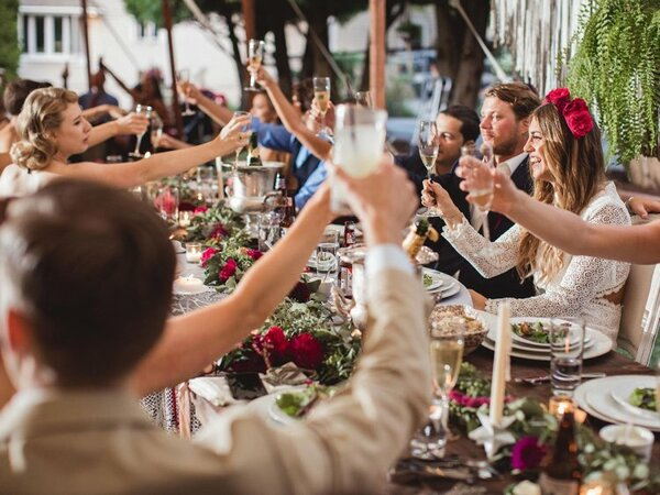 Кавказские тосты, притчи и шутки на свадьбу