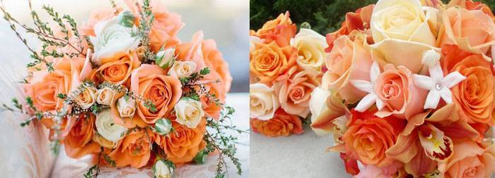 Свадебные букеты 2020-2021 — тренды и тенденции флористики