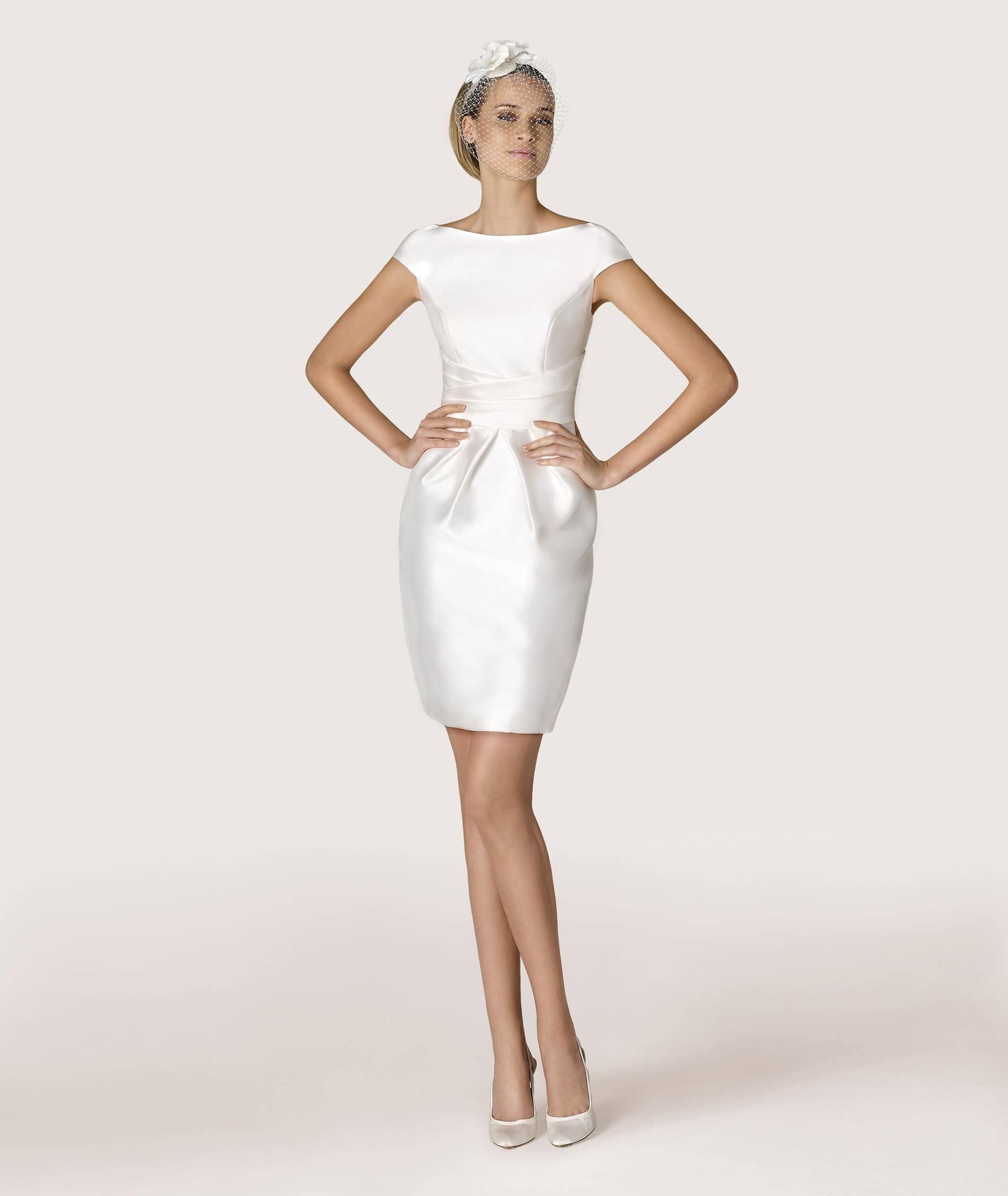 Модное свадебное платье для зимы 2020 года: мега тренды фото