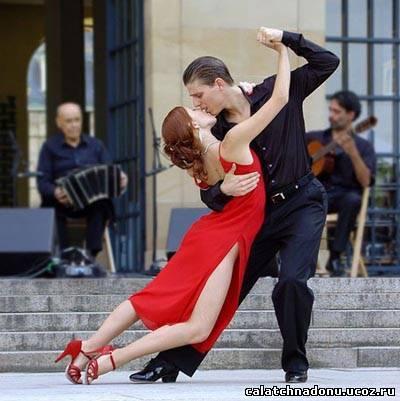 Свадебное танго: важные нюансы при постановке танца