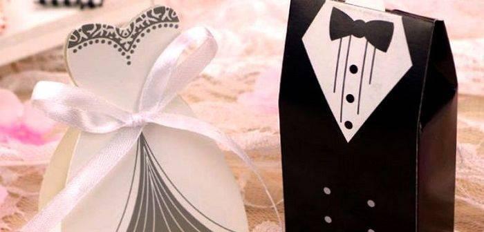 Какой подарок выбрать на свадьбу :: инфониак