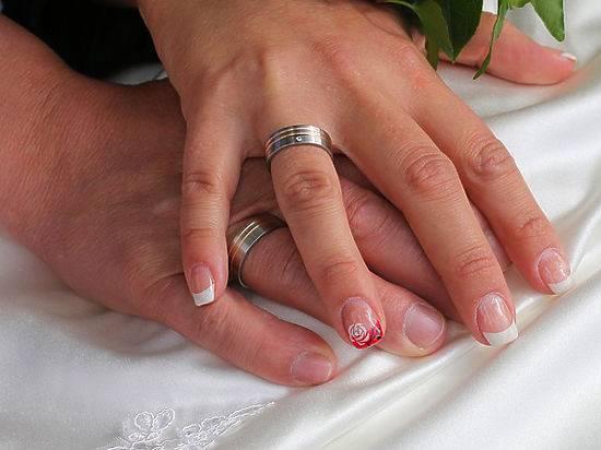 Как носить обручальное кольцо после смерти мужа вдове?