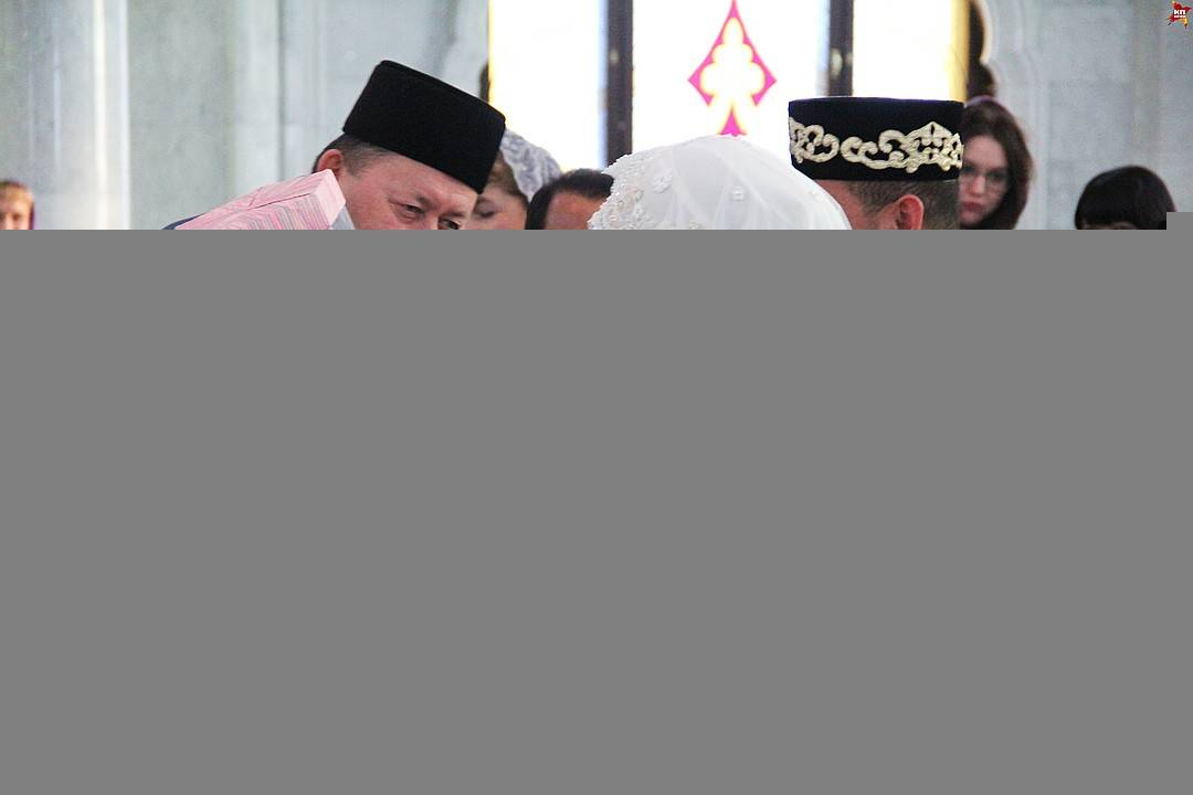 Татарская свадьба: традиции, обряды и обычаи