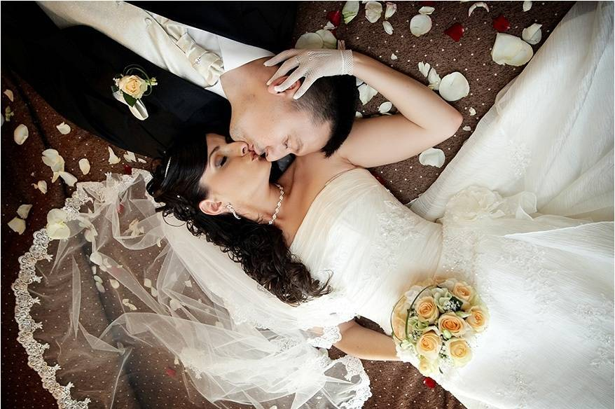 Как проходит первая брачная ночь у мусульман?