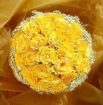 Цветы для букета невесты: из каких его делают и какие выбрать