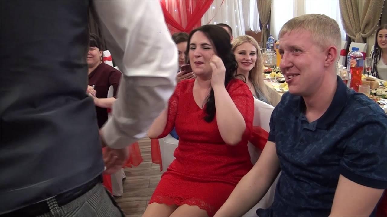 Новые конкурсы на девичник для невесты
