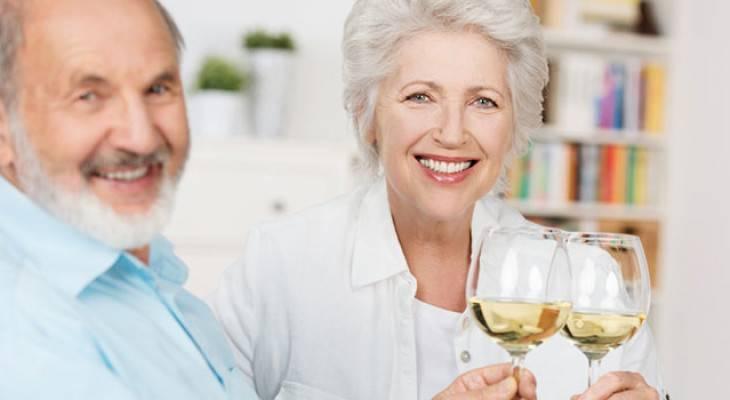 Что дарить на рубиновую годовщину (40 лет свадьбы) – оригинальные идеи подарков