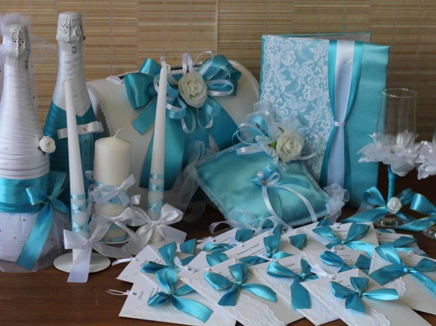 Украшение столов на свадьбу своими руками: фото оформления
