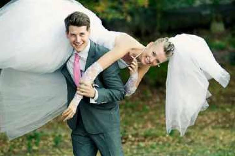 Похищение туфельки невесты: объясняем обстоятельно