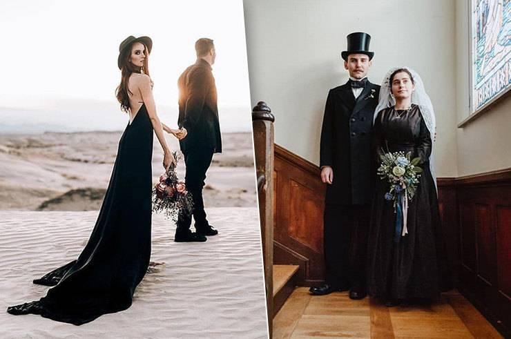 Собираемся на свадьбу или не одевать черное платье... - черное платье на свадьбу - запись пользователя кел - фотограф (tyrina) в сообществе покупки и мода в категории вечерние платья - babyblog.ru