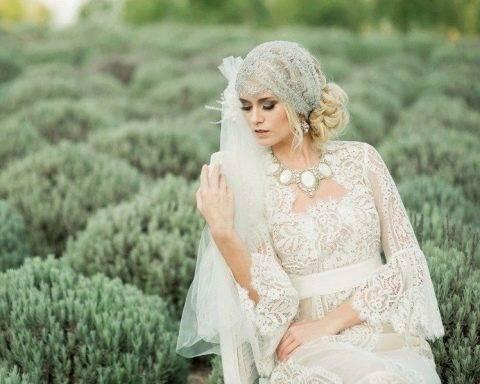 Сочетаем несочетаемое на свадьбе в стиле бохо