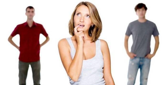 Как правильно выбрать мужа и не ошибиться. как выбрать мужа: важные советы как выбрать себе правильно мужчину психология