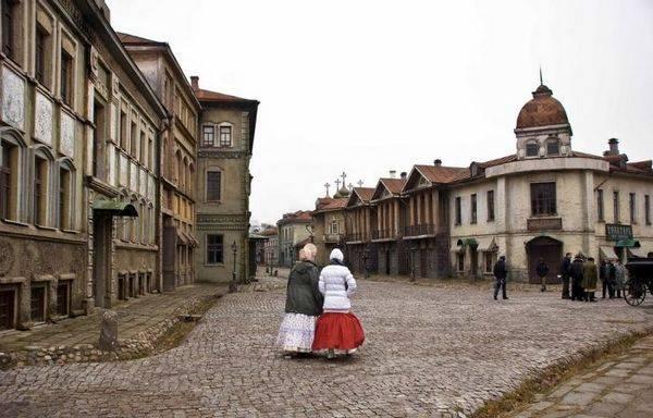 Красивые парки и улицы в москве для прогулок зимой