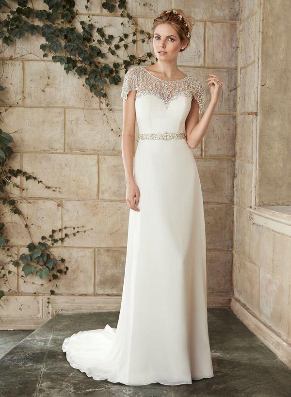 Как не затеряться в многообразии выбора свадебных платьев?