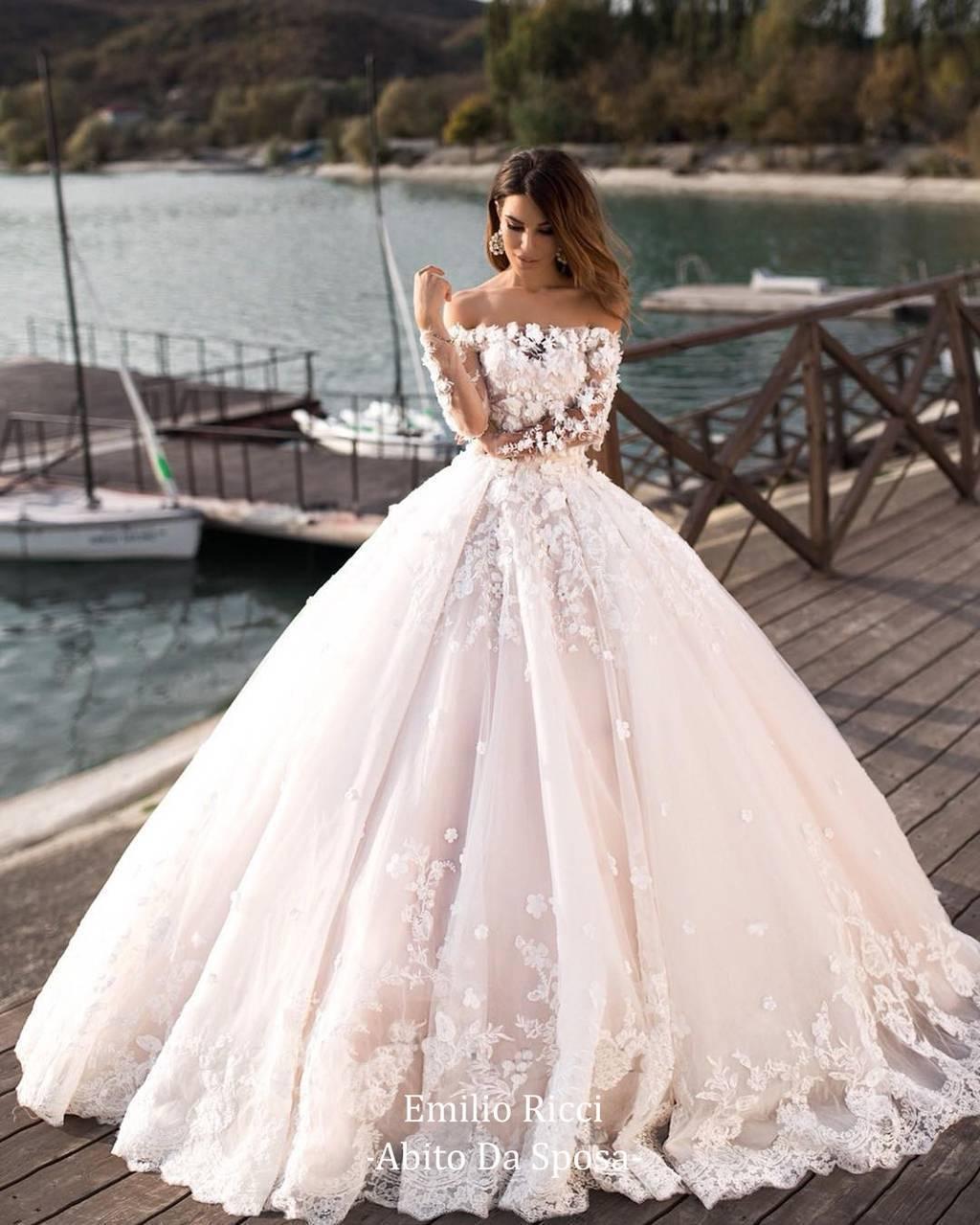 Свадебное платье-трансформер 2020 (56 фото): с отстегивающейся юбкой, короткое, кружевное