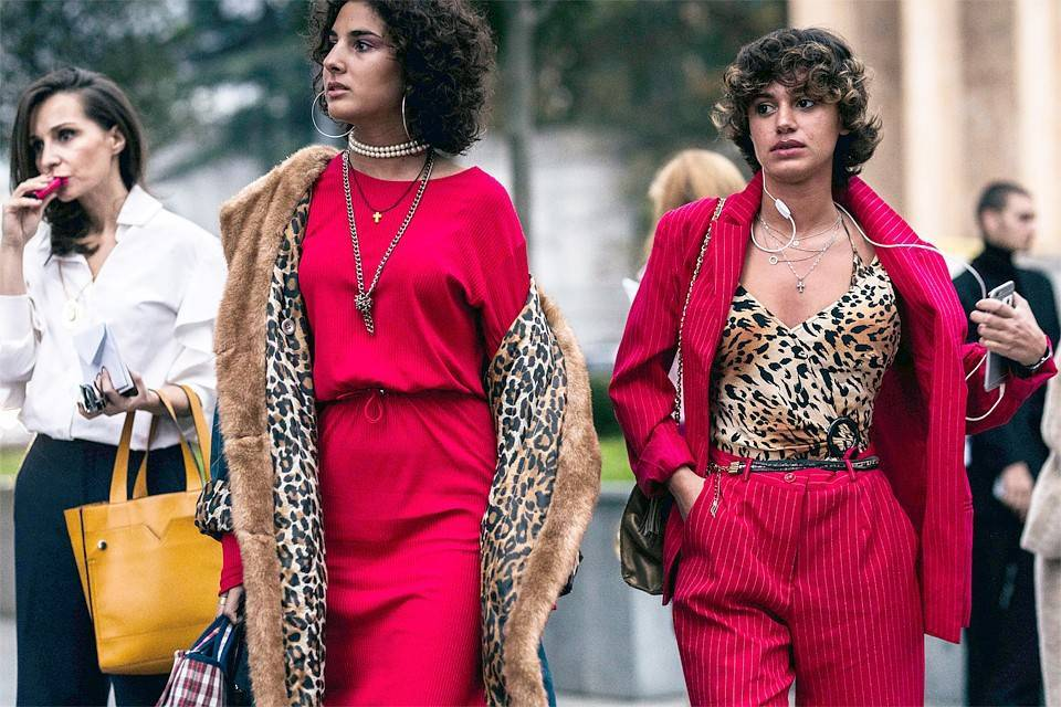 Женские духи: модные ароматы 2018