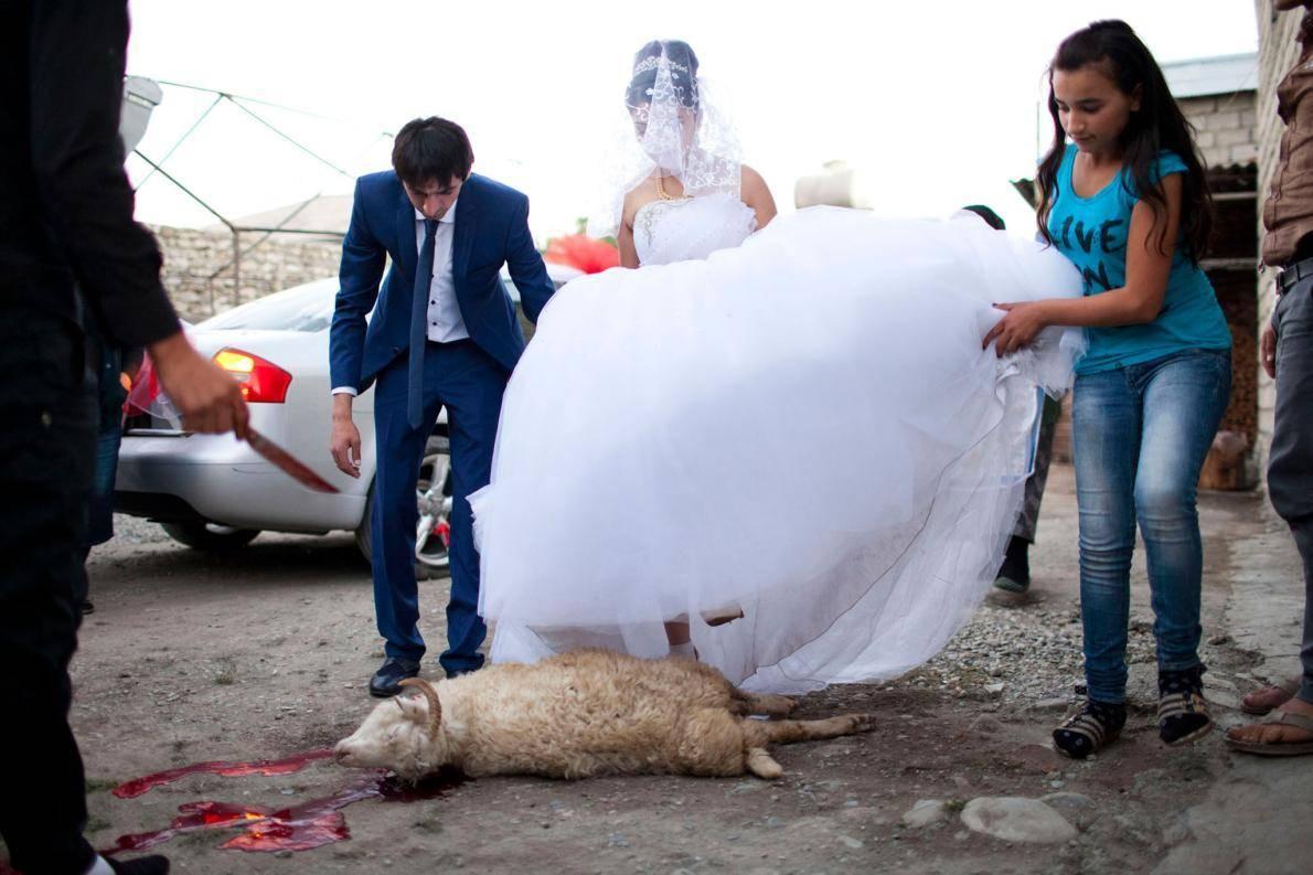 Азербайджанская свадьба (83 фото): как проходят свадебные церемонии в азербайджане? традиции бракосочетания русской невесты и азербайджанца