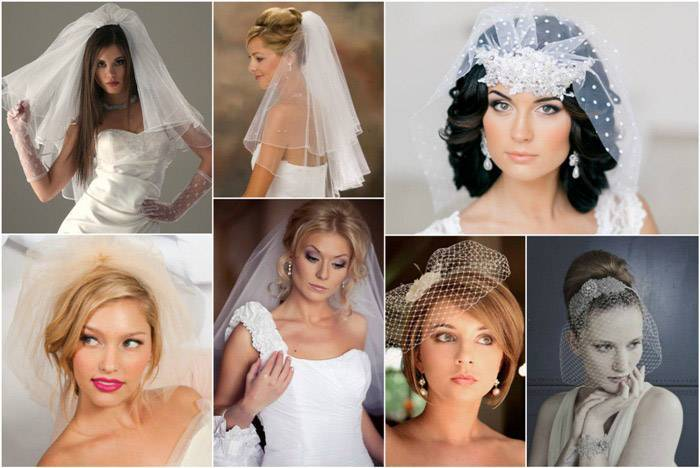 Свадебные прически для невесты с длинной фатой: варианты с фото | женский журнал читать онлайн: стильные стрижки, новинки в мире моды, советы по уходу