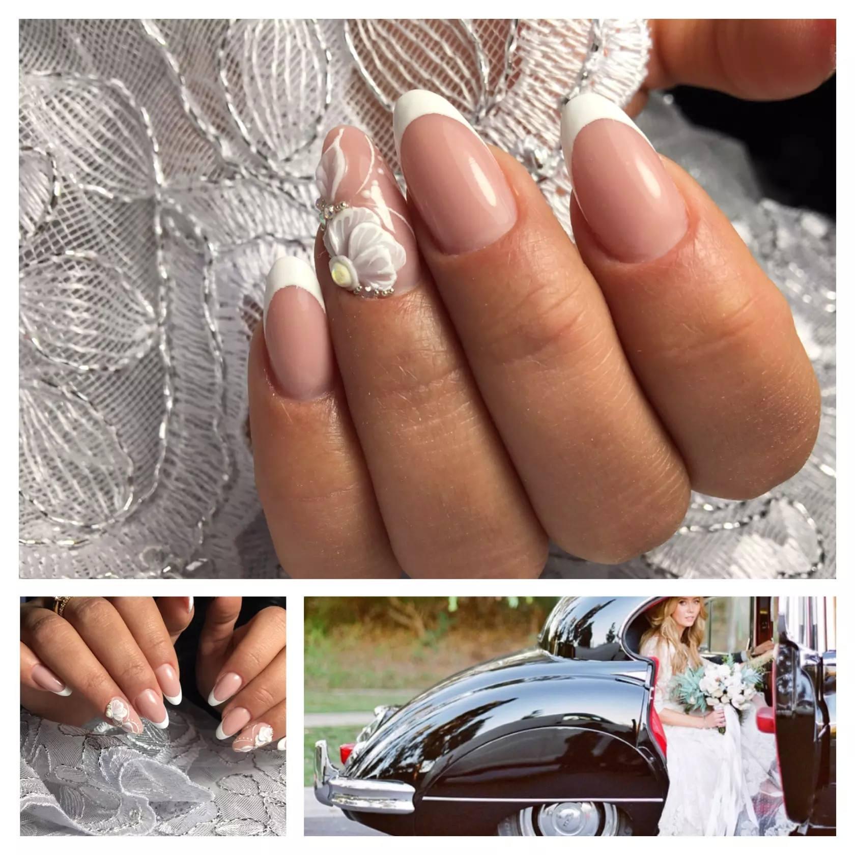 Свежие новинки модного маникюра 2020-2021: сезонные тенденции, идеи, красивый дизайн ногтей