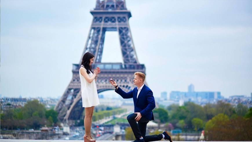 Как девушке красиво сделать предложение выйти замуж: 50 лучших способов. как правильно и романтично предложить руку и сердце любимой: идеи, слова, фразы, речь. что нужно купить, чтобы сделать предложение девушке?