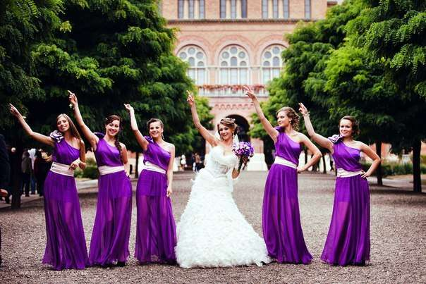 Поздравления на свадьбу от подружек невесты прикольные. поздравления подружек невесты на свадьбе, интересные идеи с фото